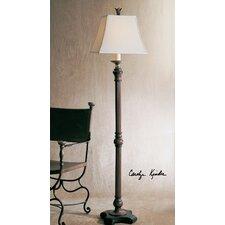 Naturals Nathan Floor Lamp