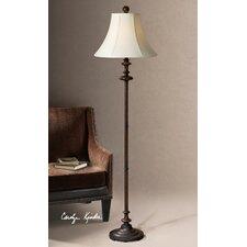 Arnett 1 Light Floor Lamp