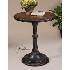 Breton End Table