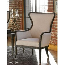 Sandy Wing Arm Chair