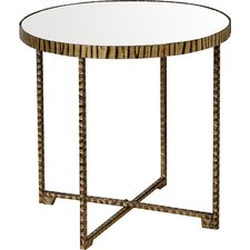 Myeshia End Table