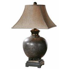 "Villaga 28.75"" H Table Lamp with Empire Shade"