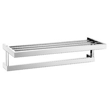 2015 Spring Linea Over-the-Door Towel Shelf