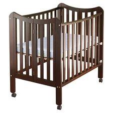 Tian Convertible Crib with Mattress
