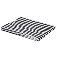 Pin Stripes Crib Fitted Sheet