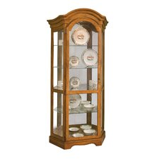 Lighthouse Stafford II Curio Cabinet