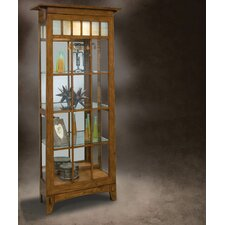 Roycroft Curio Cabinet