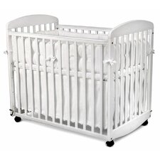 Alpha Mini Rocking Convertible Crib