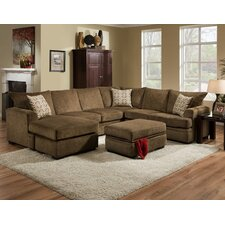 Cornell Left-Facing Sectional