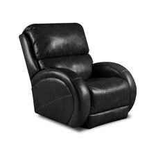 Bentley Heat and Massage Recliner