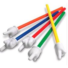 10 Piece Hand Pointers  Set