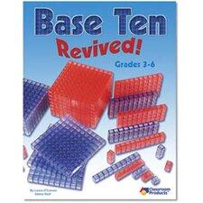 Base Ten Revived Activity Book