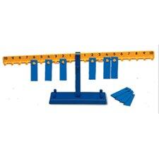 Math Balance Weights