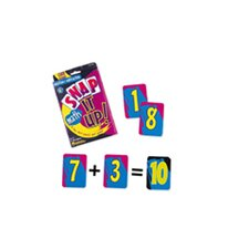 Snap It Up Addition/subtraction Numbers