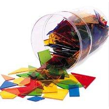450 Piece Power Polygons  Set
