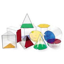 Giant Geosolids  Set