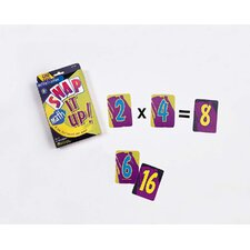 Snap It Up Multiplication Gr 4+ Numbers