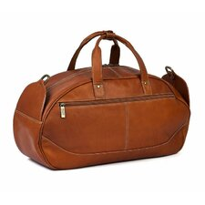 "Overhead 20"" Carry-On Duffel"