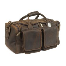 "Distressed Hampton 20"" Travel Duffel"