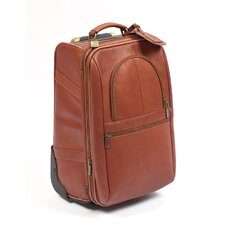 "Expandable 21"" Pullman Suitcase"