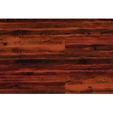 "7"" x 46"" x 9.5mm Luxury Vinyl Plank in Amazon"