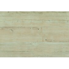 "7"" x 46"" x 9.5mm Luxury Vinyl Plank in Barn"