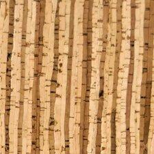"12"" Engineered Cork Hardwood Flooring in Iris"