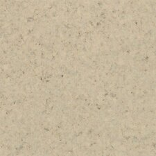 "Floor Tiles 12"" Solid Cork Hardwood Flooring in Dawn"