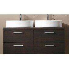 """Aurora 45"""" Bathroom Vanity Top"""