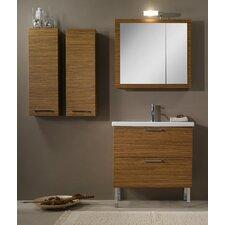 """Luna 32"""" Single Bathroom Vanity Set"""