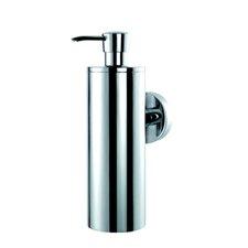 Circles Wall Mounted Soap Dispenser