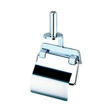 Standard Hotel Toilet Paper Holder in Chrome