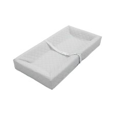Combo Pack with 4-Sided Changing Pad and Terry Cover