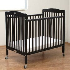 Folding Compact Crib