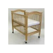 Berkshire Convertible Crib with Mattress