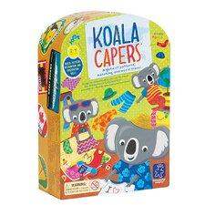 Koala Capers Game
