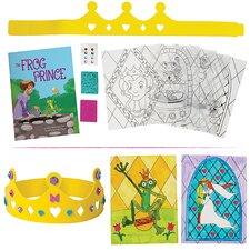 Once Upon a Craft Frog Prince