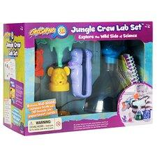 Geosafari Jr. Jungle Crew Lab Set