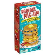 Pancake Pile-Up Up Relay Game
