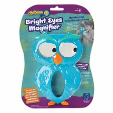 Geosafari Jr. Bright Eyes Magnifier