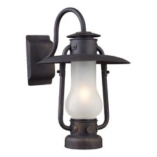 Chapman 1 Light Wall Lantern