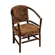 Hickory Hoop Chair