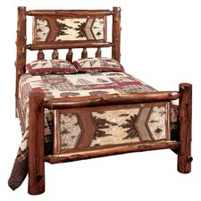 Adirondack Panel Customizable Bedroom Set