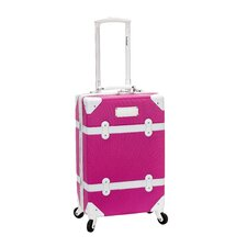 "Stage Coach 20"" Spinner Suitcase"