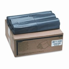 Commercial Linear Low Density Can Liners, 43 X 47, 100 Bags/Carton