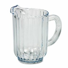Rubbermaid® Bouncer® Plastic Pitcher