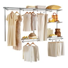 Configurations Deep Closet Set