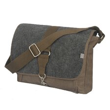 Infiltrator Laptop Messenger Bag