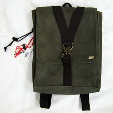 Ambush Hybrid Laptop Messenger Bag / Backpack