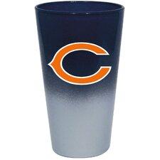 NFL Chicago Bears Highball Glass (Set of 2)